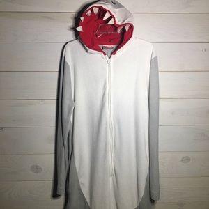 Other - Shark Week Pajamas- Daddy Shark costume